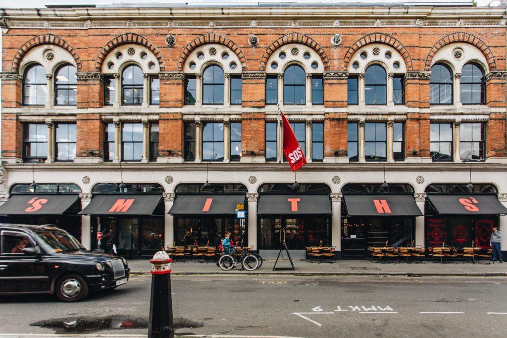 smiths-best-bar-restaurant-farringdon-london